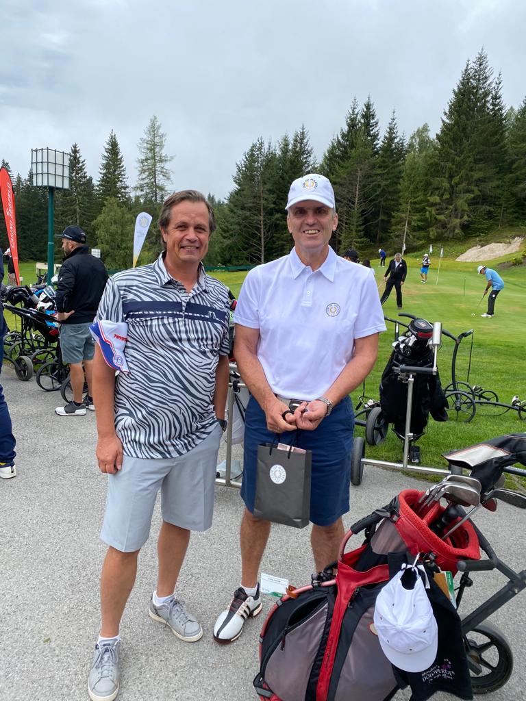 Bild Golfclub Seefeld